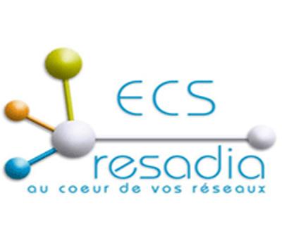 ECS Groupe Resadia