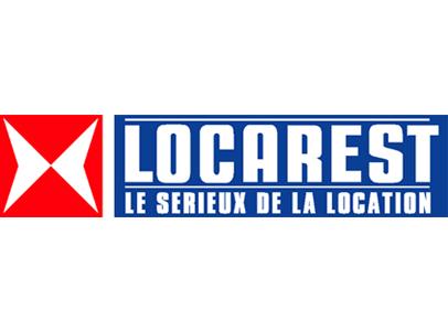 Locarest, groupe Loueurs de France